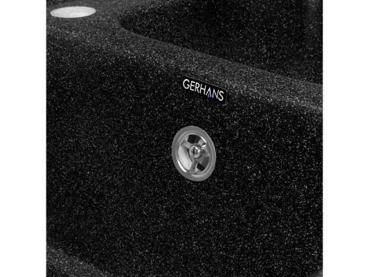 Gerhans E10 (черный)