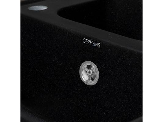 Gerhans E10 (оникс)