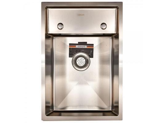 Кухонная мойка Gerhans K36550-X (сатин)