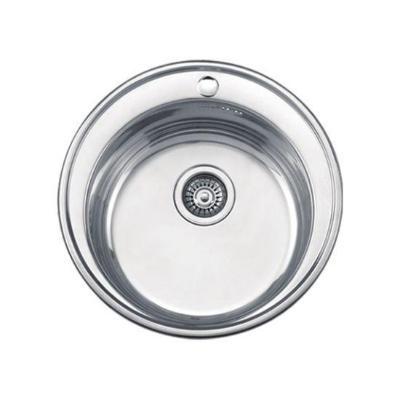 Кухонная мойка Ledeme L85151 глянцевая