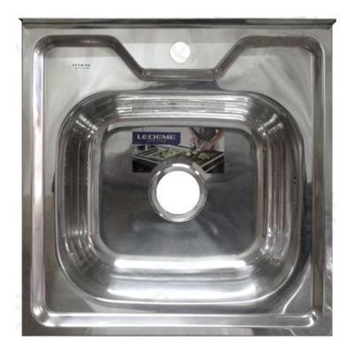 Кухонная мойка Ledeme L95050 глянцевая