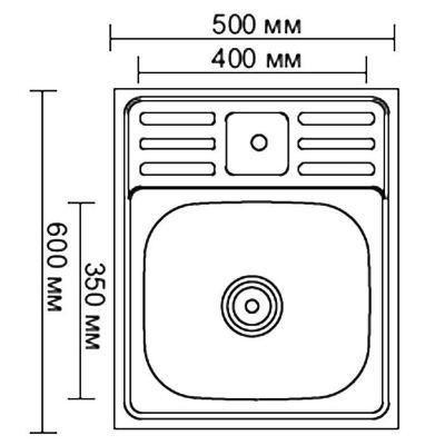 Ledeme L95060-6