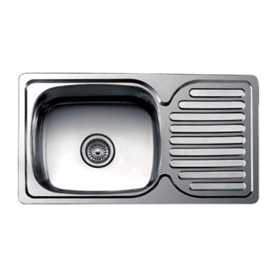 Кухонная мойка Ledeme L97642 глянцевая