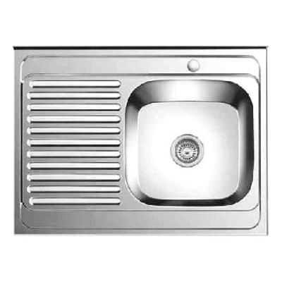 Кухонная мойка Ledeme L98060-6R
