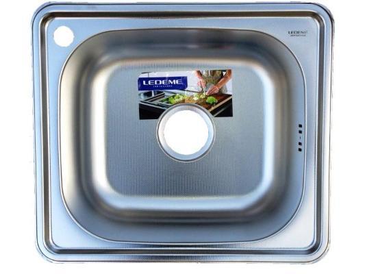 Кухонная мойка Ledeme L64842-6