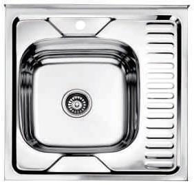 Кухонная мойка Ledeme L66060-6L