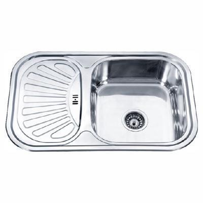 Кухонная мойка Ledeme L67549-6R