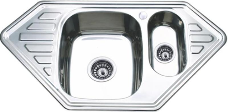 Кухонная мойка Ledeme L69550B-6