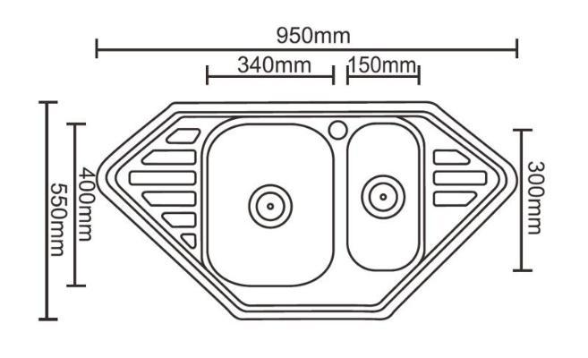 Ledeme L69550B-6
