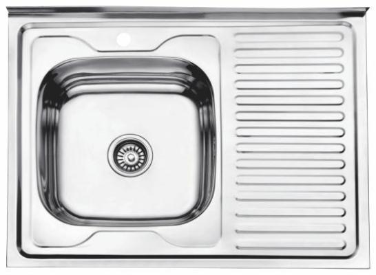 Кухонная мойка Ledeme L98060-6L