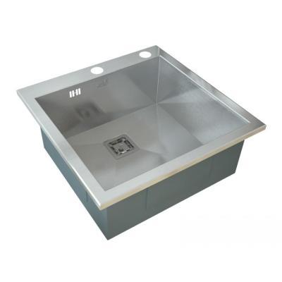 Кухонная мойка ZorG INOX Х 5151 GX