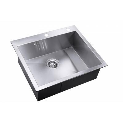 Кухонная мойка ZorG INOX Х 5951