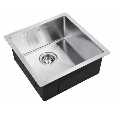 Кухонная мойка ZorG INOX R 4444 3мм
