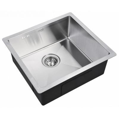 Кухонная мойка ZorG INOX R 4844 3мм