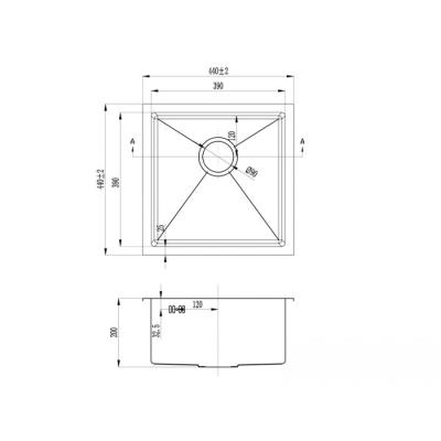 ZorG INOX RХ 4444