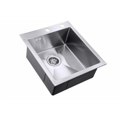 Кухонная мойка ZorG INOX RХ 4551