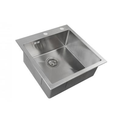 Кухонная мойка ZorG INOX RХ 5151