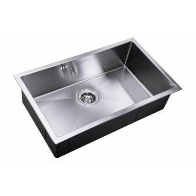 Кухонная мойка ZorG INOX RХ 7444