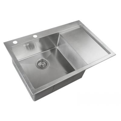 Кухонная мойка ZorG INOX RХ 7851 L