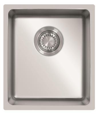 Кухонная мойка ZorG ZRE 3844