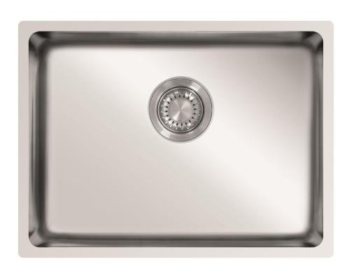 Кухонная мойка ZorG ZRE 5444