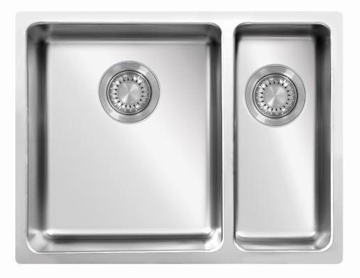 Кухонная мойка ZorG ZRE 5744-2 L