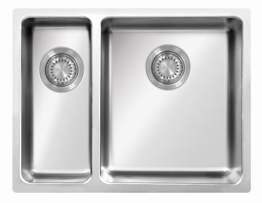 Кухонная мойка ZorG ZRE 5744-2 R