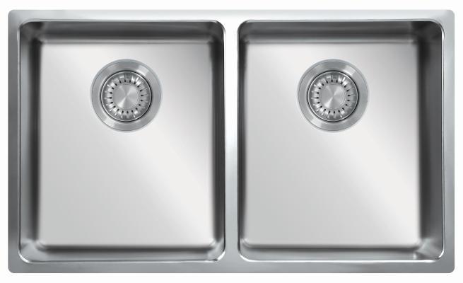 Кухонная мойка ZorG ZRE 7444-2