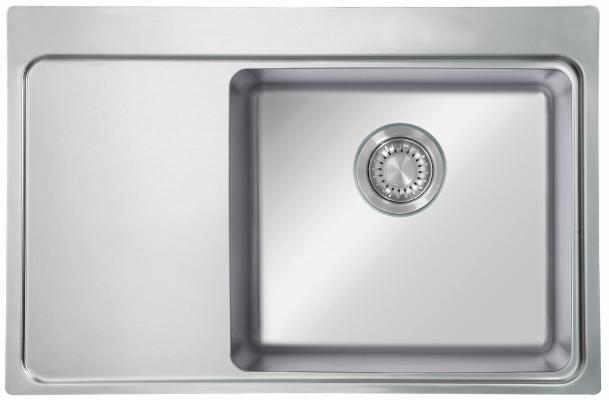 Кухонная мойка ZorG ZRE 7851 R