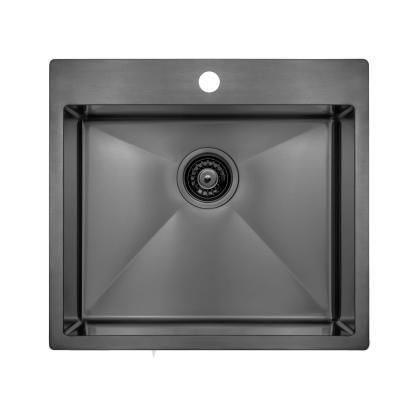 ZorG ZRN 5055 Titanium