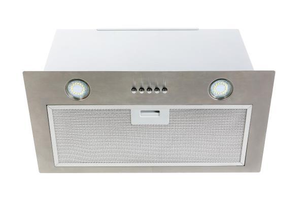 Кухонная вытяжка ZorG Technology Bona II 1000 50 M нержавейка