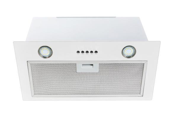 Кухонная вытяжка ZorG Technology Bona II 1000 60 M белая