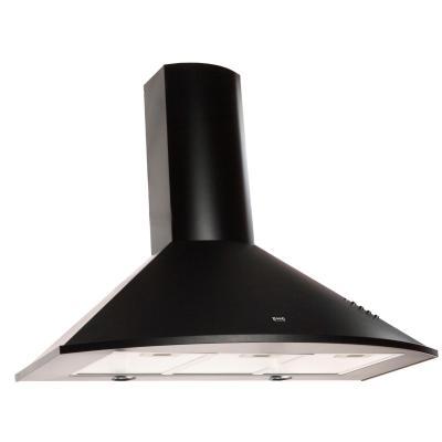 Кухонная вытяжка ZorG Technology Bora 1000 90 M черная