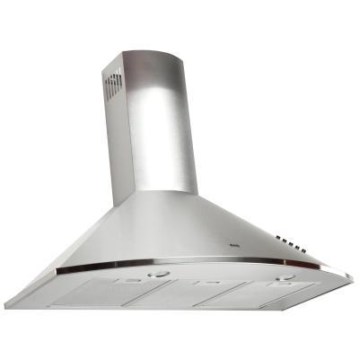 Кухонная вытяжка ZorG Technology Bora 750 90 M нержавейка