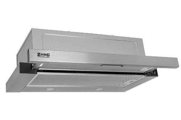 Кухонная вытяжка ZorG Technology Elite 650 60 нержавейка