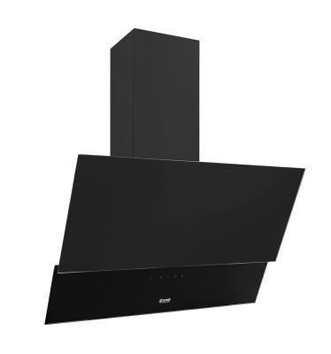 Кухонная вытяжка ZorG Technology Kent 700 60 S (сенсор) черная