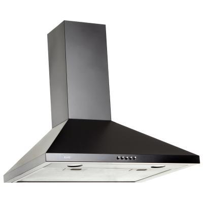 Кухонная вытяжка ZorG Technology Kvinta 750 50 M черная
