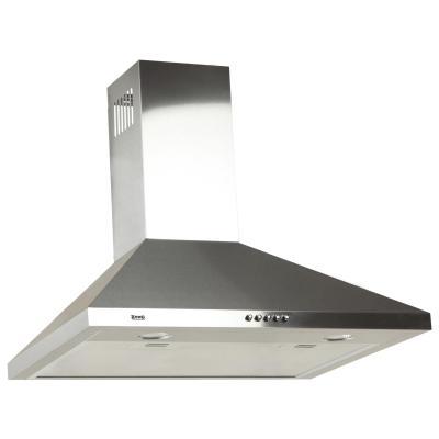 Кухонная вытяжка ZorG Technology Kvinta 750 60 M нержавейка