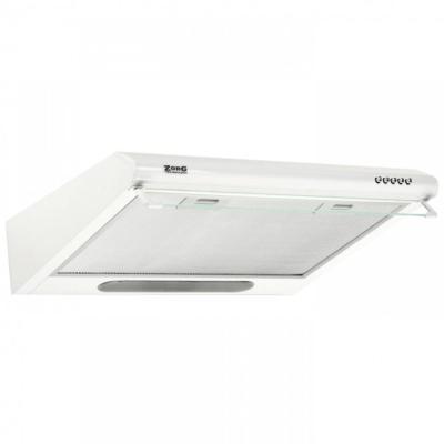 Кухонная вытяжка ZorG Technology Line G 380 60 белая