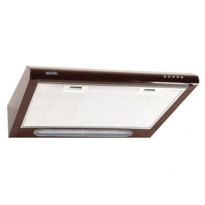 Кухонная вытяжка ZorG Technology Line G 380 60 коричневая