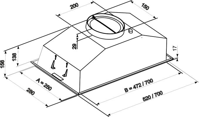 ZorG Technology Modul 700 70