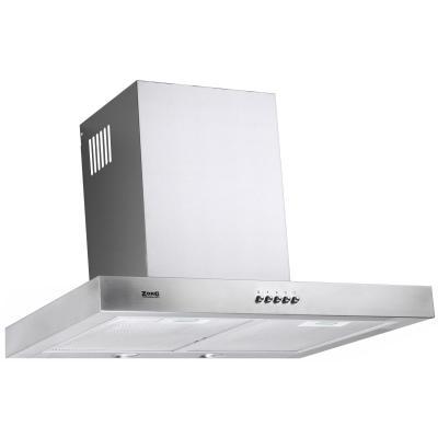 Кухонная вытяжка ZorG Technology Quarta 750 60 M нержавейка