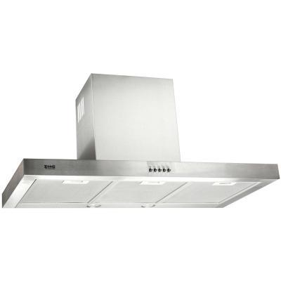 Кухонная вытяжка ZorG Technology Quarta 750 90 M нержавейка