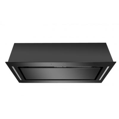 Кухонная вытяжка ZorG Technology Stella 1200 70 S черная