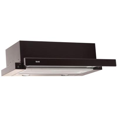 Кухонная вытяжка ZorG Technology Storm 700 50 черная