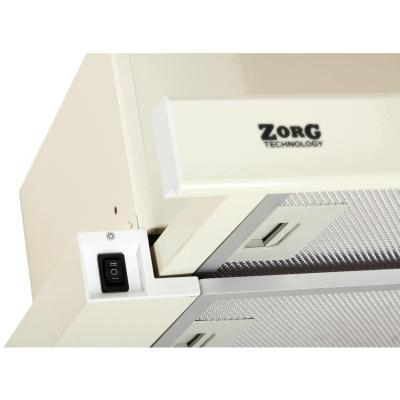 ZorG Technology Storm 700 60