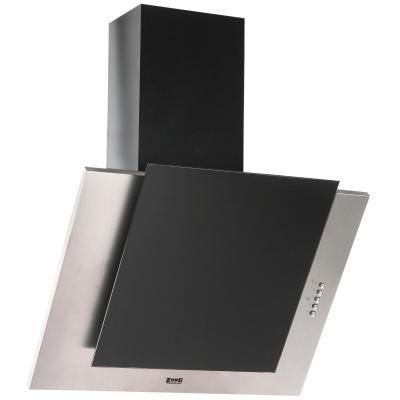 Кухонная вытяжка ZorG Technology Titan 750 60 M нержавейка + стекло черное