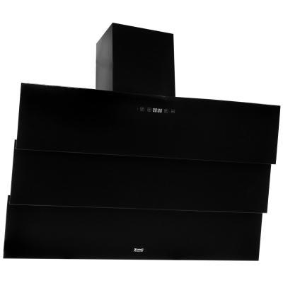 Кухонная вытяжка ZorG Technology Troy 1000 90 S черная
