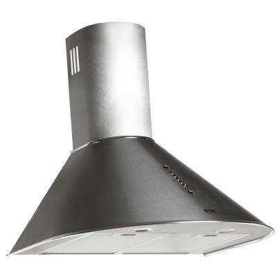 Кухонная вытяжка ZorG Technology Viola 1000 60 M нержавейка