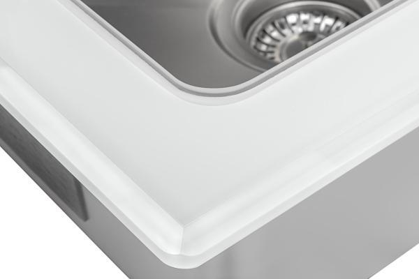 ZorG GS 6750-2 white